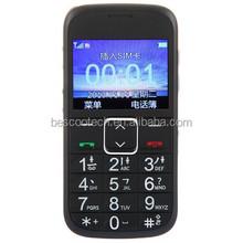 zte l530g old man mobile phone large old man large screen machine mobile phone