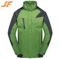personalizado de alta calidad de nieve de los hombres chaqueta de esquí de