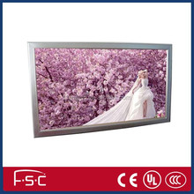 super slim led electrical light box for advertising diaplay
