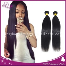 Fashion Long Sexy hair No chemical processed full cuticle 100% percent Indian remy human hair natural Straight hair dropshipping
