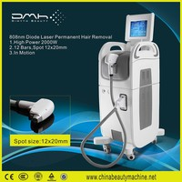 New products 2015 innovative product laser hair removal machine home use