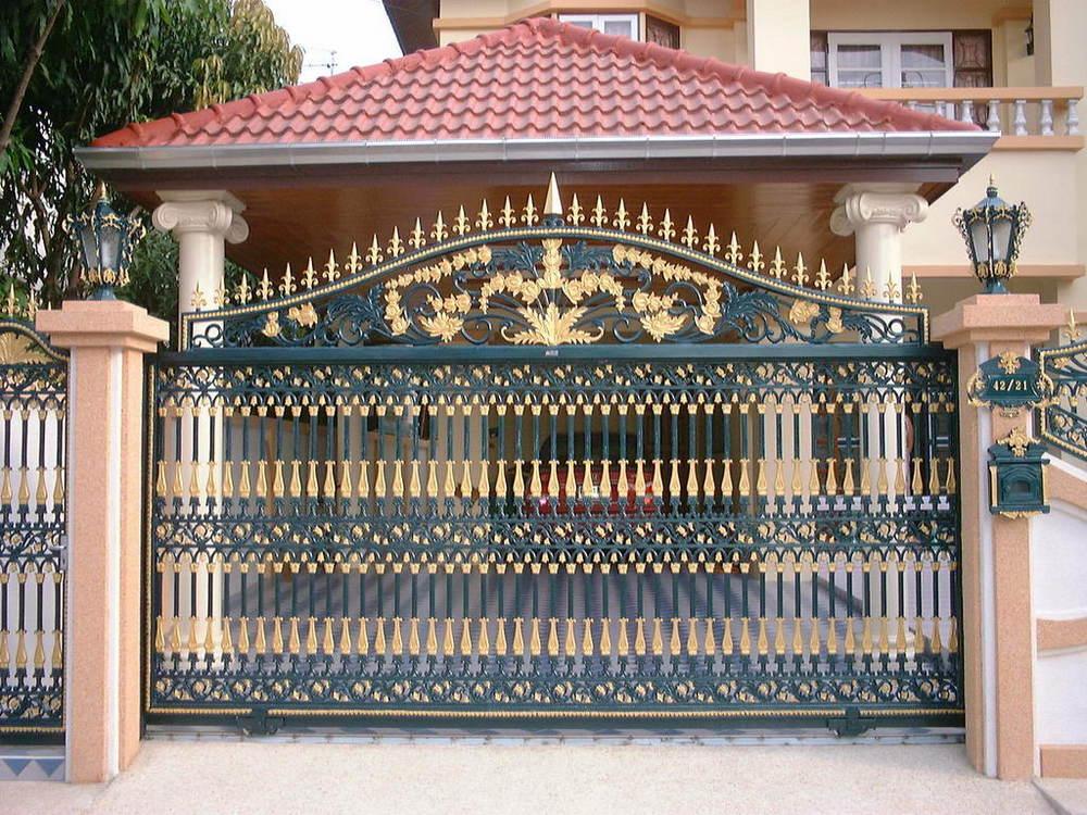 HTB1rvzrGVXXXXXuXpXXq6xXFXXX6 - Download Main Gate Design For Small House Images