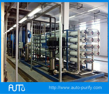 Industrial Reverse Osmosis System Desalination Equipment Price