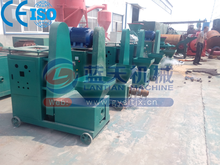 Low price high efficiency Sawdust make stick forming machine for sale