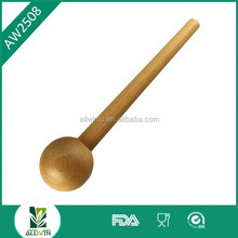 Wholesale wholesale meat tenderizer/quality meat tenderizer/wooden kitchen beef tenderizer