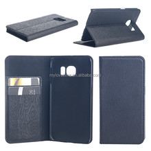designer case for samsung galaxy S6 Edge with card pocket
