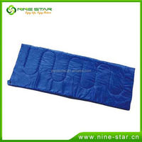 Main product long lasting portable high quality sleeping bag from China workshop