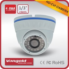 CVI Camera 3.6/6mm Lens for Optional IP 65 waterproof Made in China