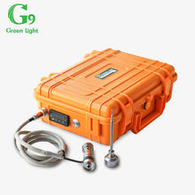 Greenlightvapes wholesale enail coil heater for enail diy built in pelican case enail supplier