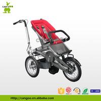 Flexible Luxury Design Adult Baby Carrier Children's Tricycle Bikes
