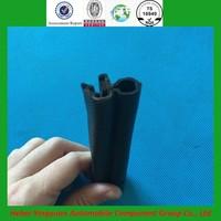car door stop rubber edge gasket seal extrusion strip
