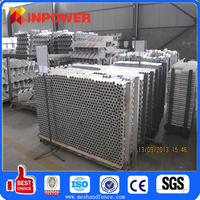 Easy Installation Aluminum Shuttering Formwork for Building