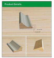 floor skirting board trim/flooring aluminium expansion joint covers