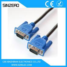 vga cable ps2/dvi vga cable XZRV006/scart vag cable