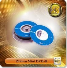 Wholesale Spindle Blank 8Cm Dvd Virgin