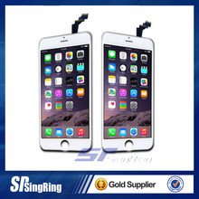 Large in Stock !!! LCD for Apple iPhone 6 LCD Diaplay Screen Digitizer Assembly Replacement Part