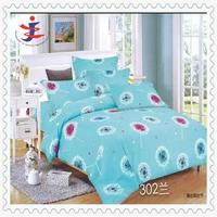 2015 new design 100% cotton woven textile baby bedding set fabric
