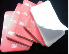 New Style 3M Double Sided Tape Die Cutting for Hook