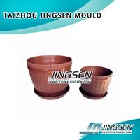 Hot -sale Professional Household Mould Maker Plastic Injection Molding Plastic Flower Pot Mould Factory