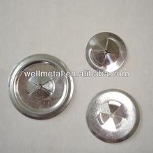Round Self-Locking Washer pin lock washer