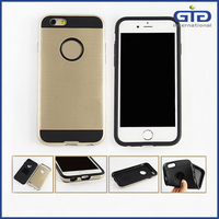 [GGIT] 2015 Rock Color PC Case for iPhone 6 with Excellent Quality