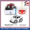 Wholesale hot wheels metal toy car with lights mini die-cast car toy