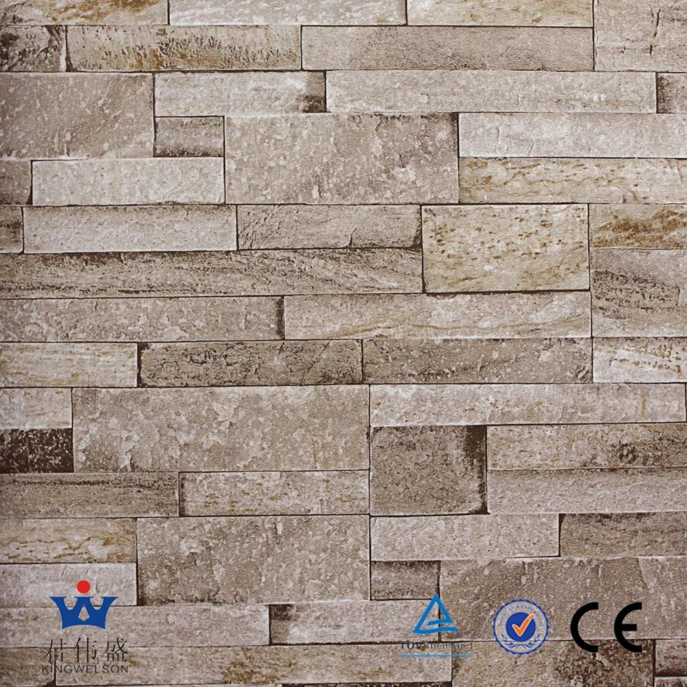 High Quality Brick Design Cheap Wallpaper Buy Cheap