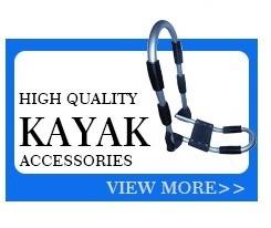Novo criativo popular atv vibe caiaque keychain