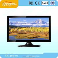 """22'' CCTV TFT LED Computer Monitor,22 inch computer led monitors / 22"""" ips pc monitor"""
