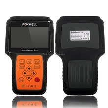 2015 New Product Car Diagnostic Tool Foxwell NT641 for Asian Models with All System + EPB+ Oil Service Universal OBD2 Scanner