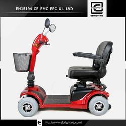 high quality wheelchair BRI-S08 lease electric car