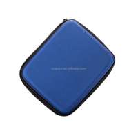 mainland custom made zipper quality waterproof case for ipad and camera