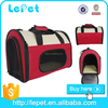 Soft Sided Folding Kennel Car Travel Pet Dog Carrier