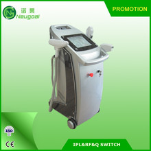 ipl rf rf system acne/freckle/hair removal/pigmentation funcation