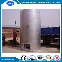 2015 New china industrial wood burning stove