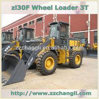 Dong Fang Hong 3T Wheel Loader