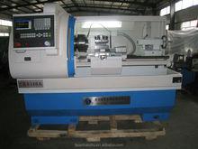 Full function cnc lathe machine China cnc lathe machine brand CK6140A*750