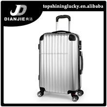 Waterproof travel luggage china factory price best brand trolley bag