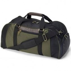 Easy carry overnight large travel bag