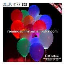 Party Colourful LED Flashing balloon