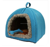 Mongolia Kennel Lovely Washable Pet House