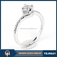 factory direct sale new design handmade 925 sterling silver jewelry