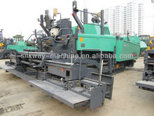 China hot sale XCMG asphalt concrete paver RP602 with 2.5-6m paving width