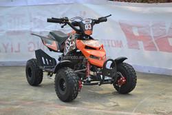 new design 49CC mini atv quad bike for kids pull start electric start