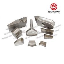 road milling bit/road planing pick/wear parts for asphalt road milling