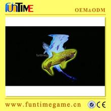 Súper caza captura de peces juego, pesca juego de arcade