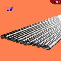 ISO Approved TOP QUALITY thick curtain rods