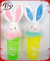 Easter rabbit cups Easter promotional gifts