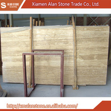 Wholesale China Trade Coffee Travertine Marble Block