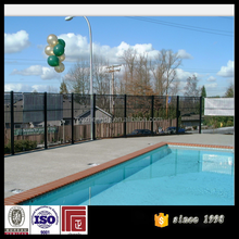 manufacturer swimming pool fence, garden fence, picket fence